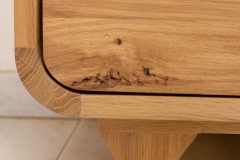 detail angle commode
